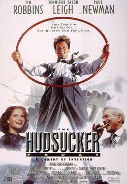 The Hudsucker Proxy Movie
