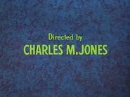 Water, Water Every Hare by Charles M. Jones