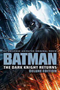 Batman The Dark Knight Returns (film)