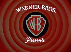 Warner Bros. '1001 Rabbit Tales' Opening B