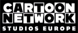 Cartoon network studios europe 2017 logo