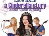 A Cinderella Story: Once Upon a Song (soundtrack)