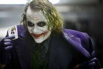 Nolanverse Joker