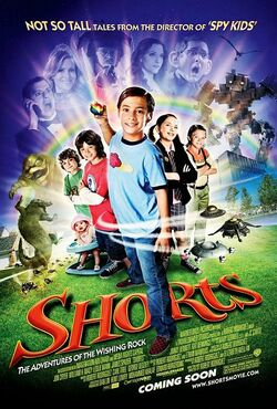 Shortsposter