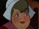 Mother (Thumbelina)