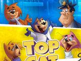 Top Cat: The Movie