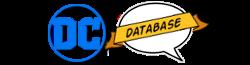 DC Database Wiki-wordmark
