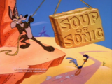 Soup or Sonic