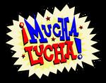 Mucha Lucha logo