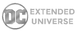 DC Extended Universe logo