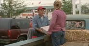 Nolan gives Chan a box