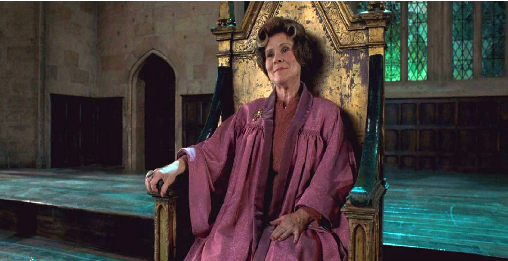 dolores umbridge warner bros entertainment wiki