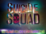 Suicide Squad: Six Flags Fright Fest Experience