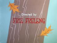 Tree Cornered Tweety by Friz Freleng