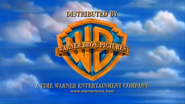 Warner Bros. Pictures Distribution 2000-2001 Logo