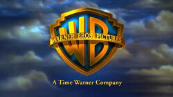 Warner bros 2003 logo prototype
