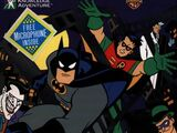 The Adventures of Batman & Robin: Cartoon Maker