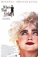 Whos that girl- movie