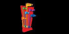 Six Flags logo