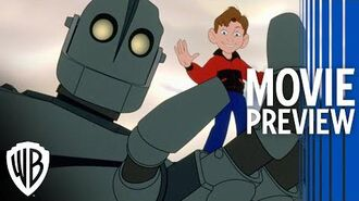 The Iron Giant Full Movie Preview Warner Bros. Entertainment