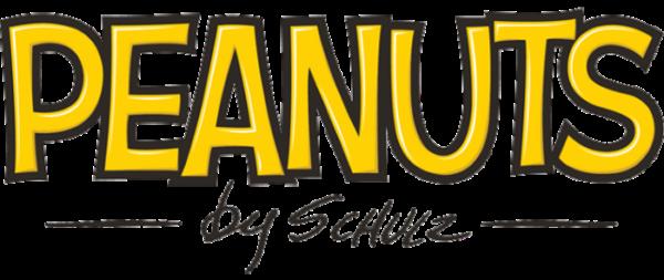 image peanuts logo png warner bros entertainment wiki fandom