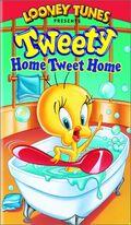 Home Tweet Home VHS