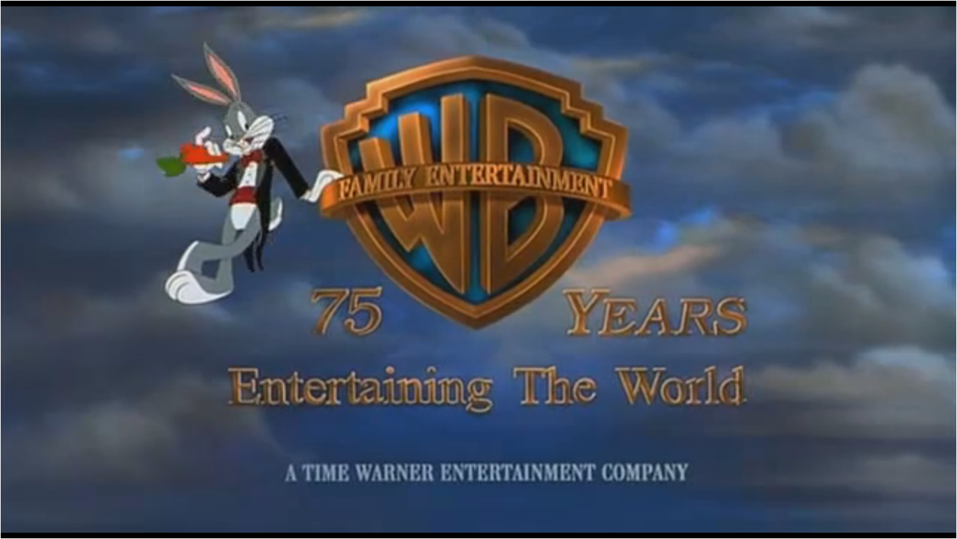 family entertainment 75 years 1998 widescreen logopng