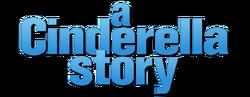 A Cinderella Story logo