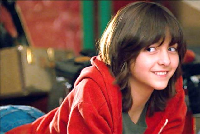 Quinn Shephard | Warner Bros. Entertainment Wiki | FANDOM ...  Quinn Shephard ...