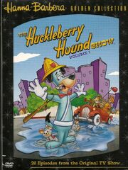 Huckleberry Hound Show DVD