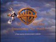 WARNER BROS. FAMILY ENTERTAINMENT 1998 LOGO VERSION 1