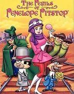 Los peligros de Penelope Glamour Serie de TV-490343380-large