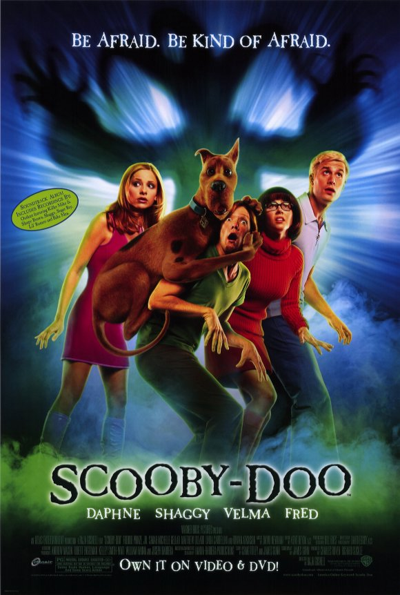 Scooby doo film warner bros wiki fandom powered by wikia - Scoobidou film ...