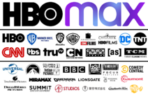 HBO Max Movies and Show Companies