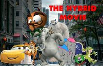 The Hybrid Movie by Seansiq Productions