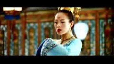 Beauty Song Dance - House of Flying Daggers