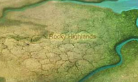 Rocky Highlands