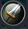 Standard attack icon