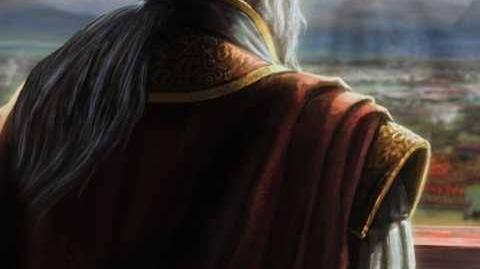 War of Legends Teaser Trailer