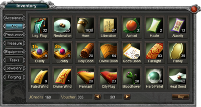 Inventory-Aid