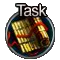 Task button