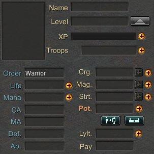 Order (Warrior)