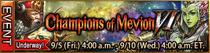 Champions of Mevion VI