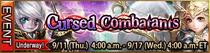 Cursed Combatants