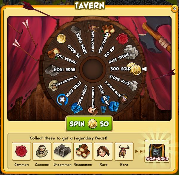 Tavernui