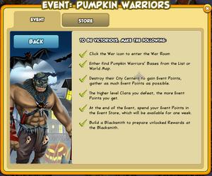 PumpkinWarriorhowtoplay