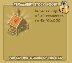 Stockboost
