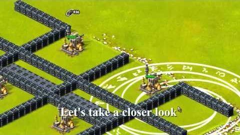 War of Mercenaries Tips & Tricks Group - Mighty Rage Explained