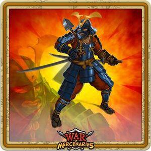 Samurai team new 1