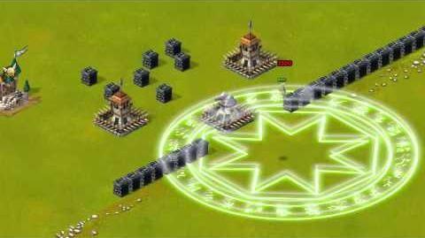 War of Mercenaries Tips & Tricks Group - Heal Aura Explained